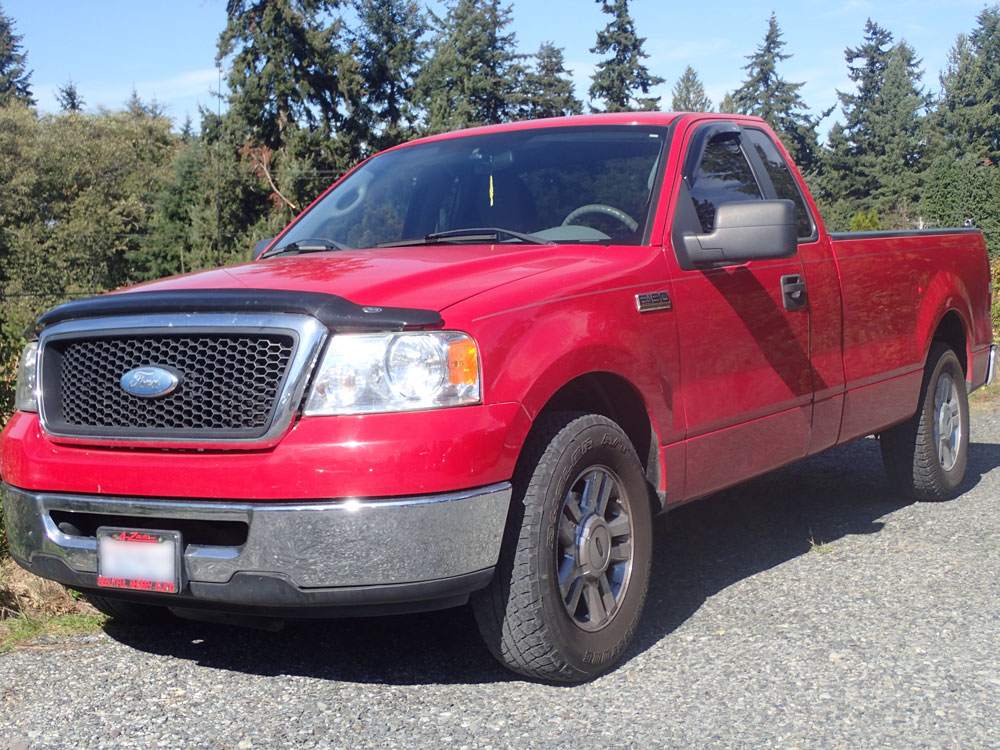 Trucks - Whidbey Island Family Rent a Car